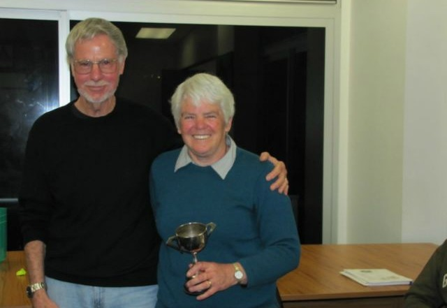 greenwood archers AGM 2012 30